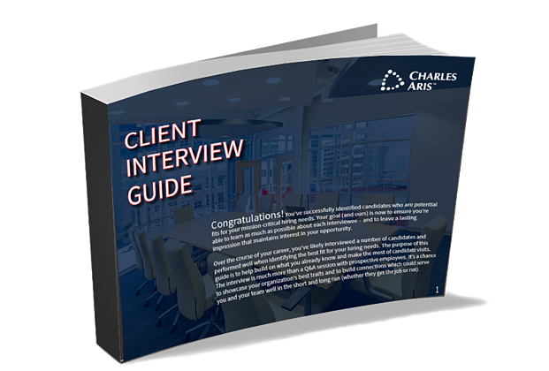 Ebook - Client Interview Guide
