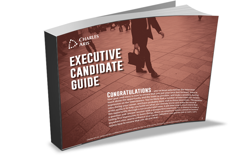 exec interview guide ebook